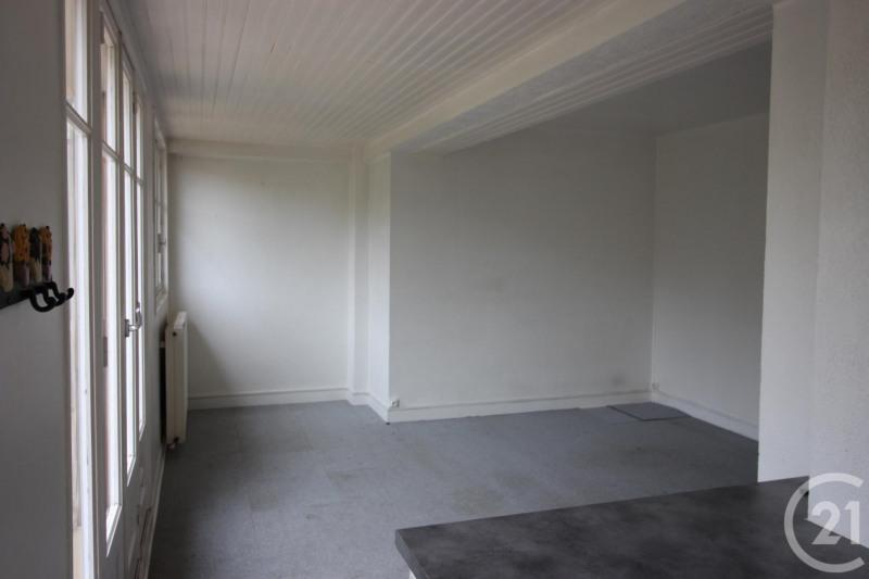 Vendita appartamento Trouville sur mer 119000€ - Fotografia 8