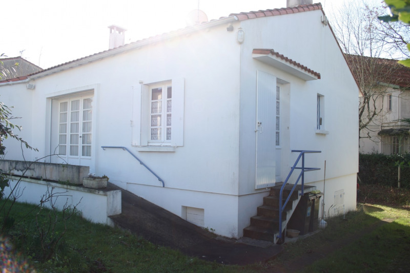 Vacation rental house / villa Royan 1 172€ - Picture 3