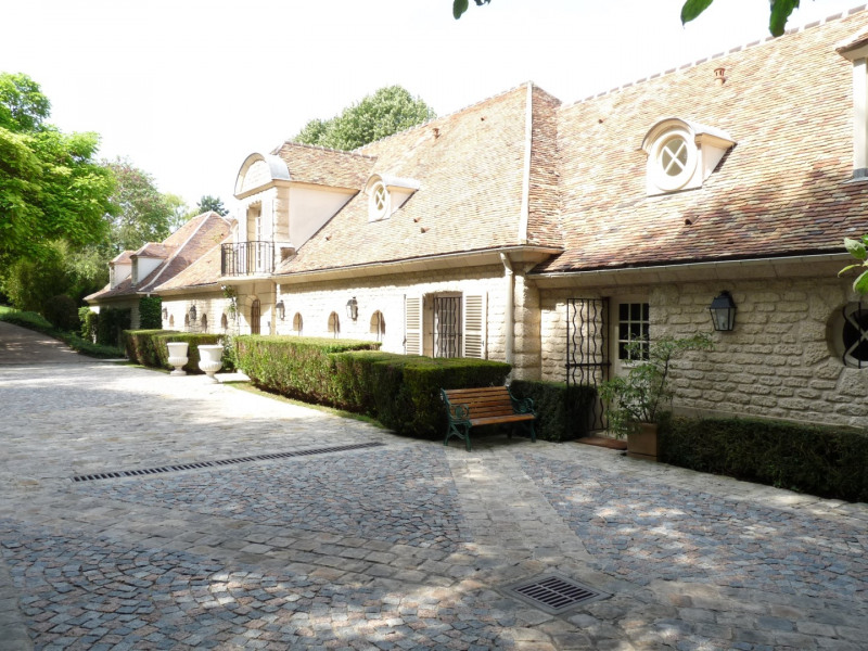 Sale house / villa Saint-nom-la-bretèche 4200000€ - Picture 11