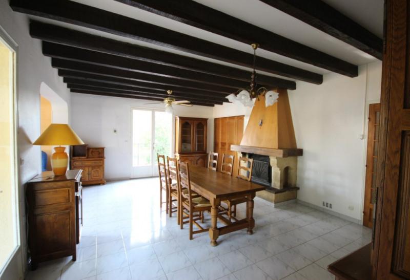 Sale house / villa Lambesc 415000€ - Picture 3