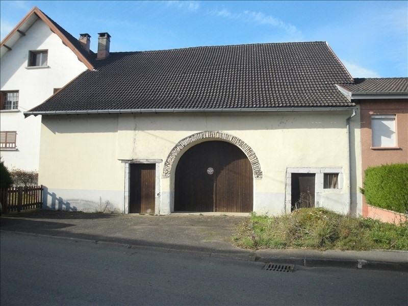 Sale house / villa Dung 47000€ - Picture 1