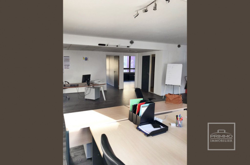 Location bureau Lyon 3ème 2 305,25€ CC - Photo 4