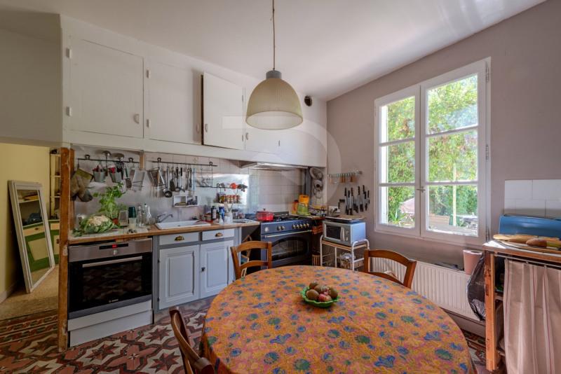 Deluxe sale house / villa Vedène 785000€ - Picture 8