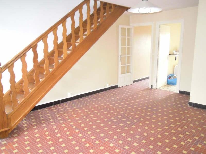 Location appartement St palais 380€ CC - Photo 2