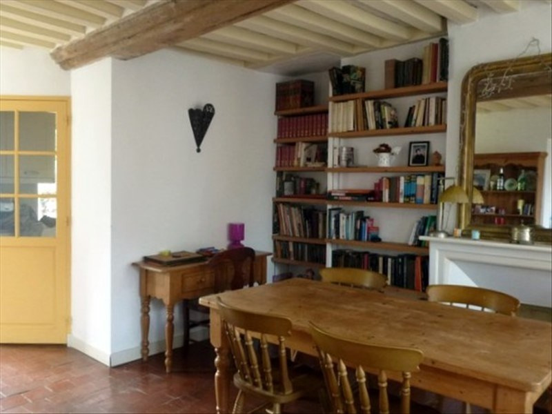 Sale house / villa Honfleur 449 400€ - Picture 3