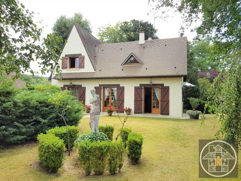 Vente maison / villa Tracy le mont 350 000€ - Photo 1