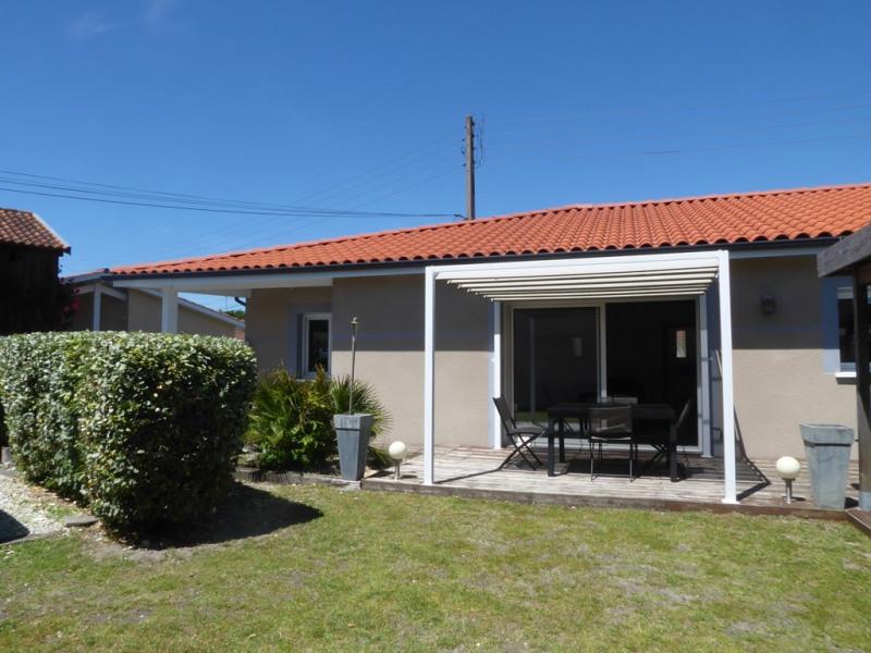 Location vacances maison / villa Biscarrosse 500€ - Photo 4