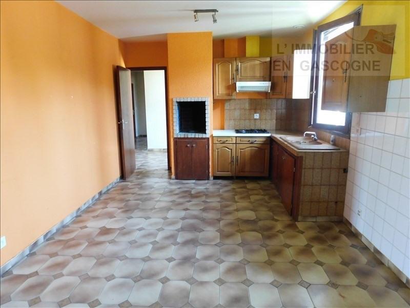 Sale house / villa Auterrive 201400€ - Picture 5