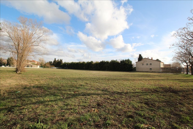Vente terrain Carpentras 70 900€ - Photo 2