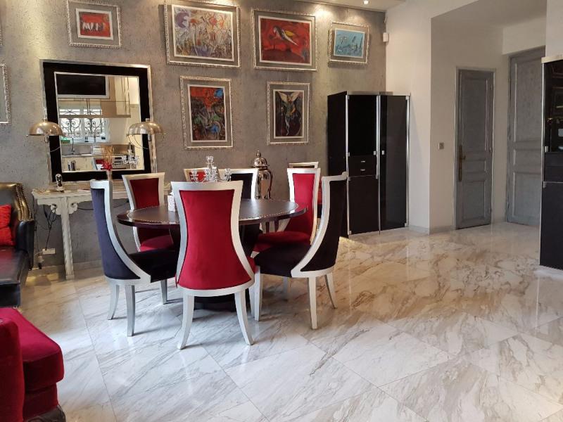 Vente de prestige hôtel particulier Nice 1145000€ - Photo 4