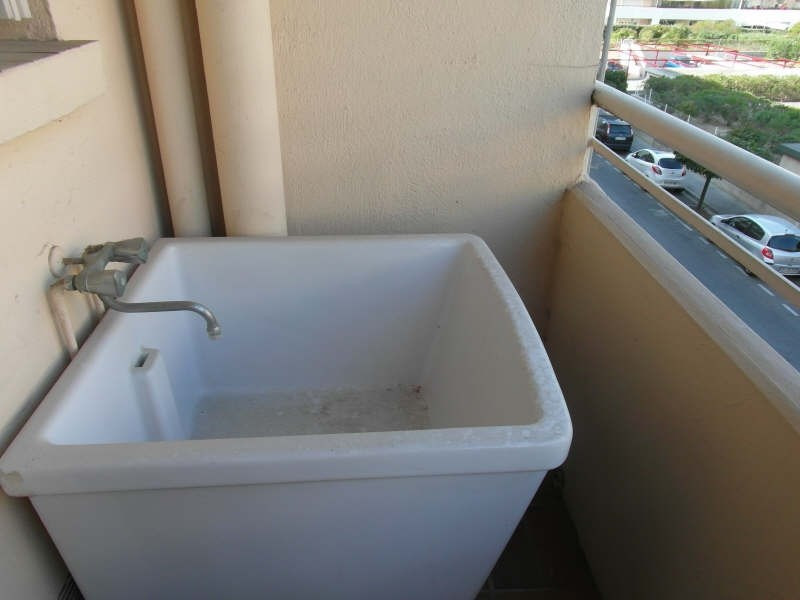 Vente appartement Hyeres 163200€ - Photo 15