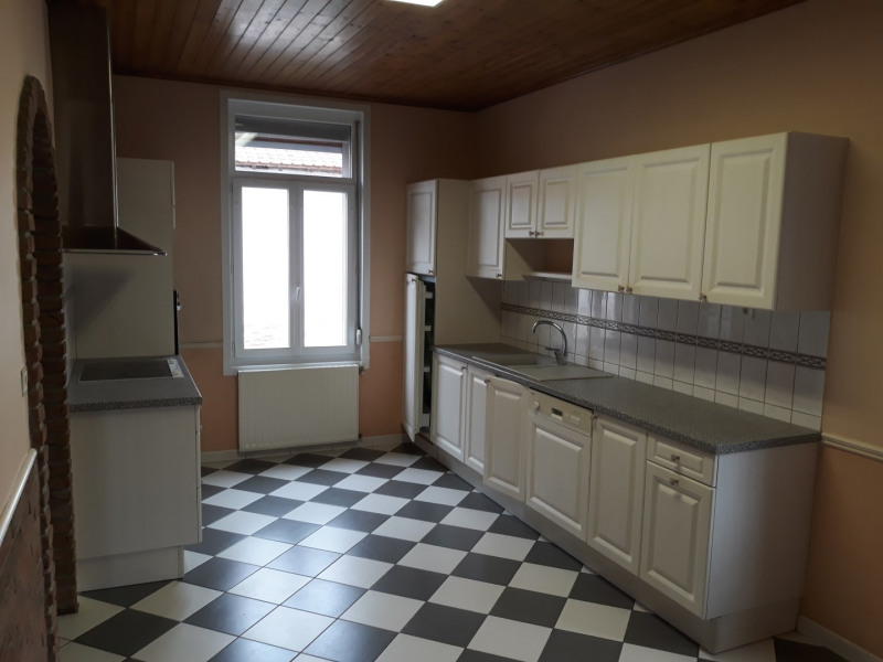 Sale house / villa Prox fruges 140 000€ - Picture 5