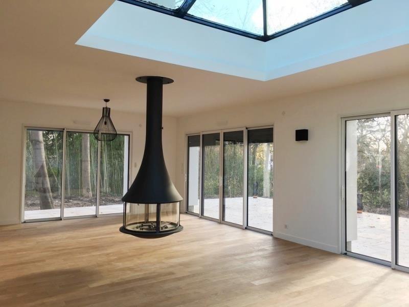 Alquiler  casa Maisons-laffitte 5500€ CC - Fotografía 3