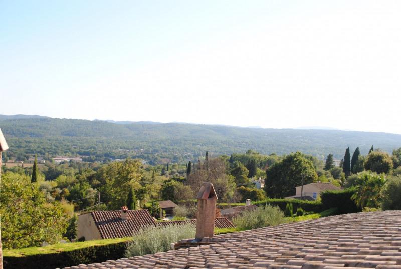 Vente de prestige maison / villa Montauroux 598000€ - Photo 39