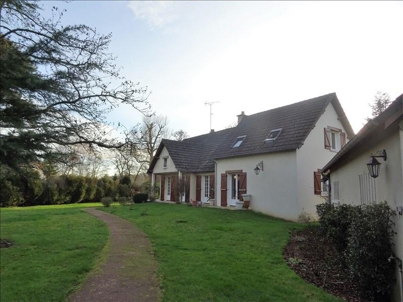 Vente maison / villa Breval 10 mn 328000€ - Photo 2