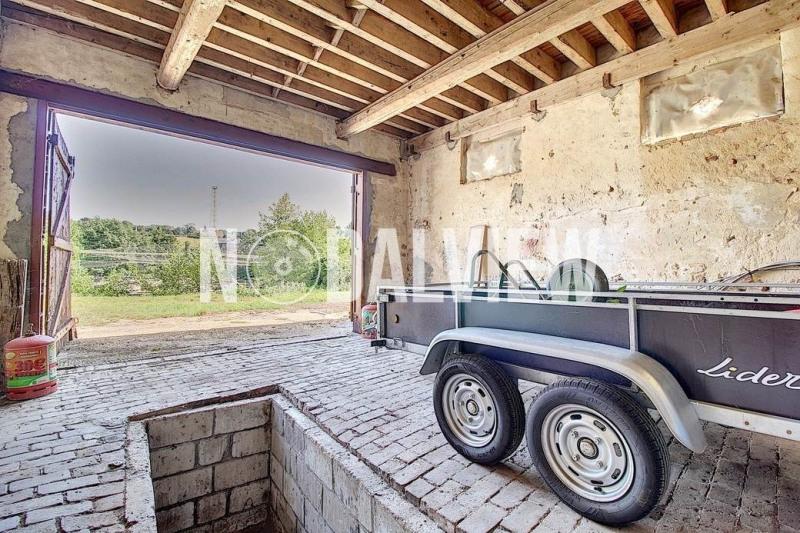 Vente maison / villa Montreuil-l'argille 30000€ - Photo 7
