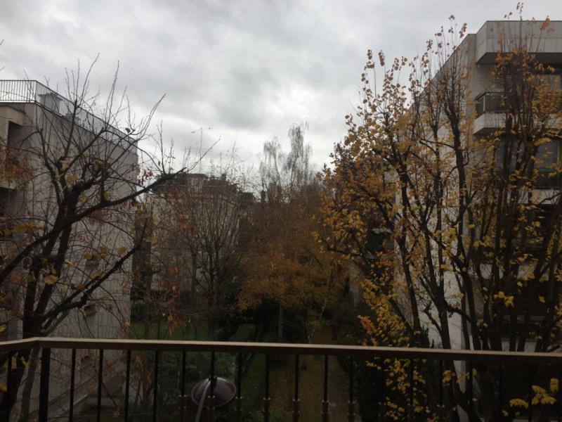Location appartement Neuilly sur seine 1800€ CC - Photo 1