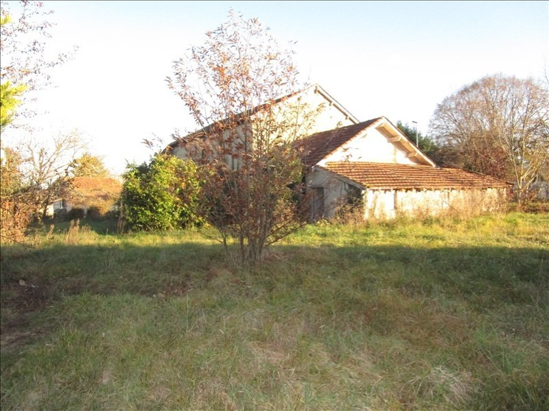 Sale house / villa Mussidan 54000€ - Picture 1