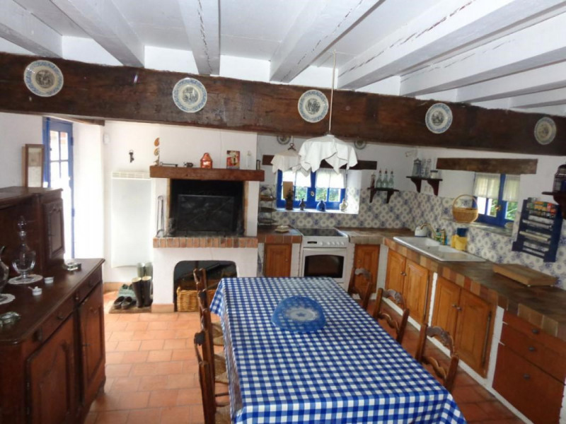 Sale house / villa Fervaques 152 250€ - Picture 5