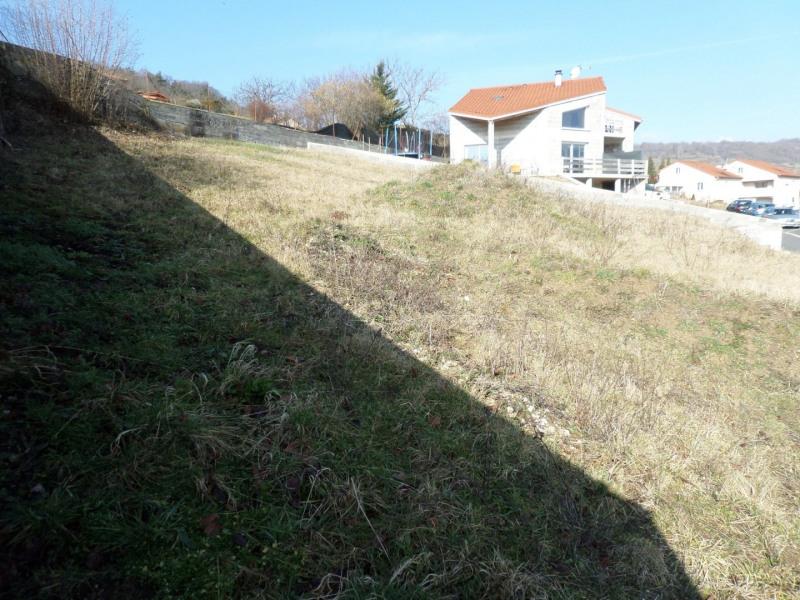 Vente terrain Chadrac 54000€ - Photo 3