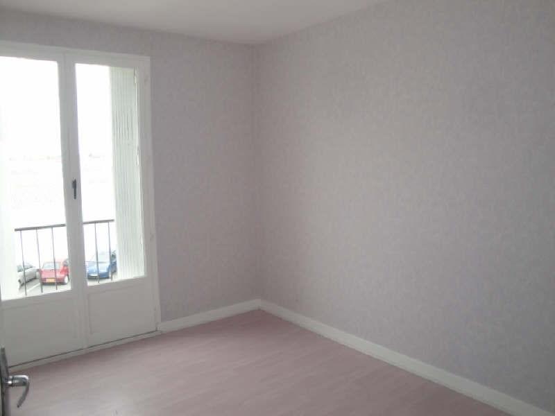 Venta  apartamento Yzeure 77000€ - Fotografía 4