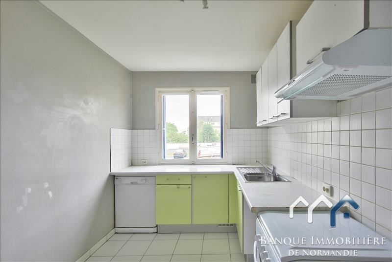 Vente appartement Caen 88 500€ - Photo 4