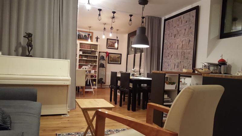 Sale apartment Quimper 143000€ - Picture 1