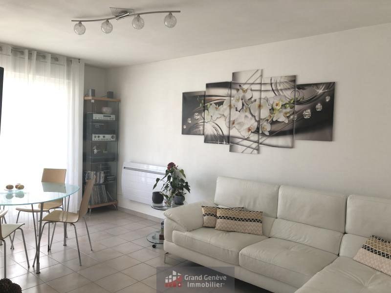 Vente appartement Annemasse 239000€ - Photo 1