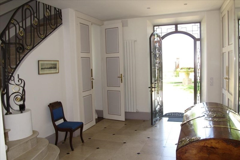 Deluxe sale house / villa Hericy 1 495 000€ - Picture 7