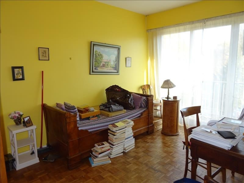 Vente appartement Versailles 510000€ - Photo 8