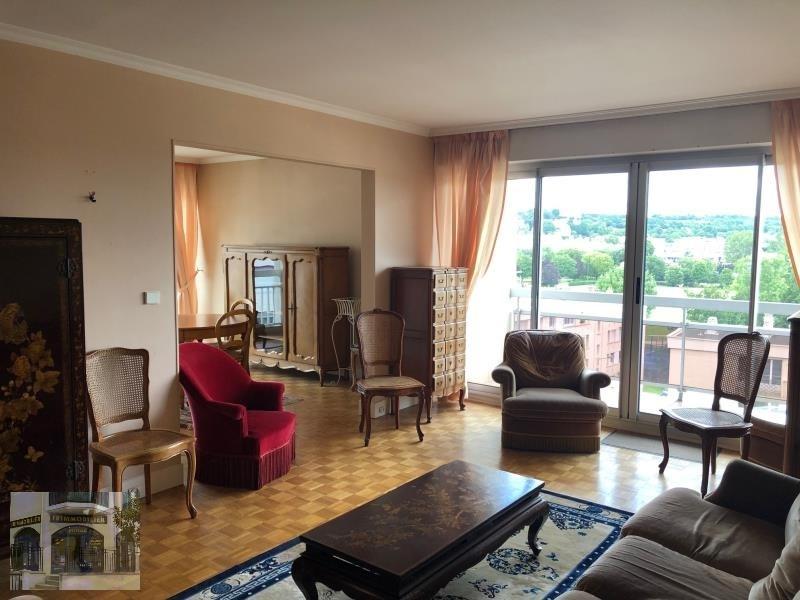 Vente appartement Le pecq 415000€ - Photo 1