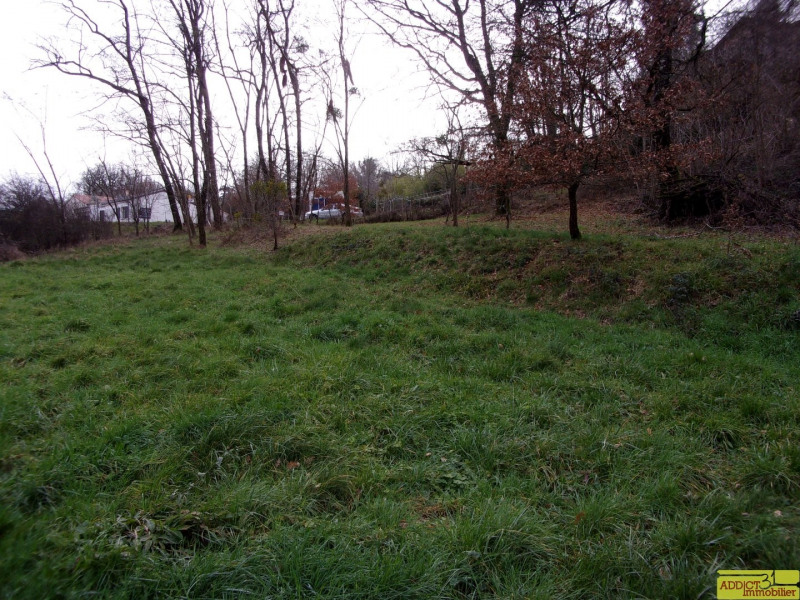Vente terrain Secteur rabastens 57 000€ - Photo 3