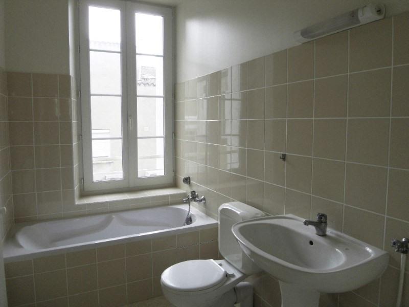 Rental apartment Jarnac 477€ CC - Picture 3