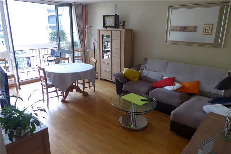 Vente appartement Garches 430 000€ - Photo 1