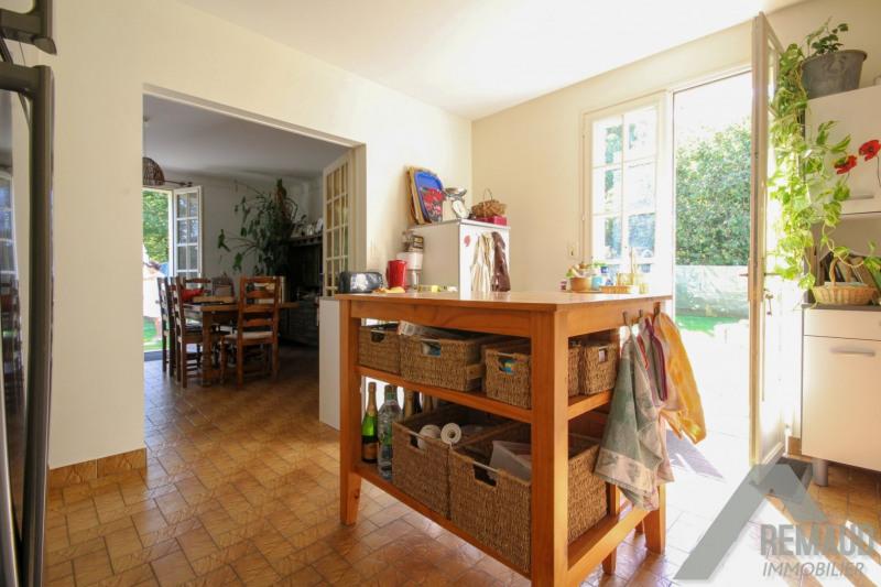 Vente maison / villa Venansault 179540€ - Photo 5