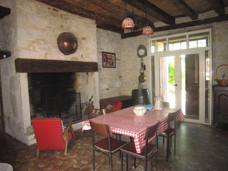 Vente maison / villa Allas les mines 197000€ - Photo 4