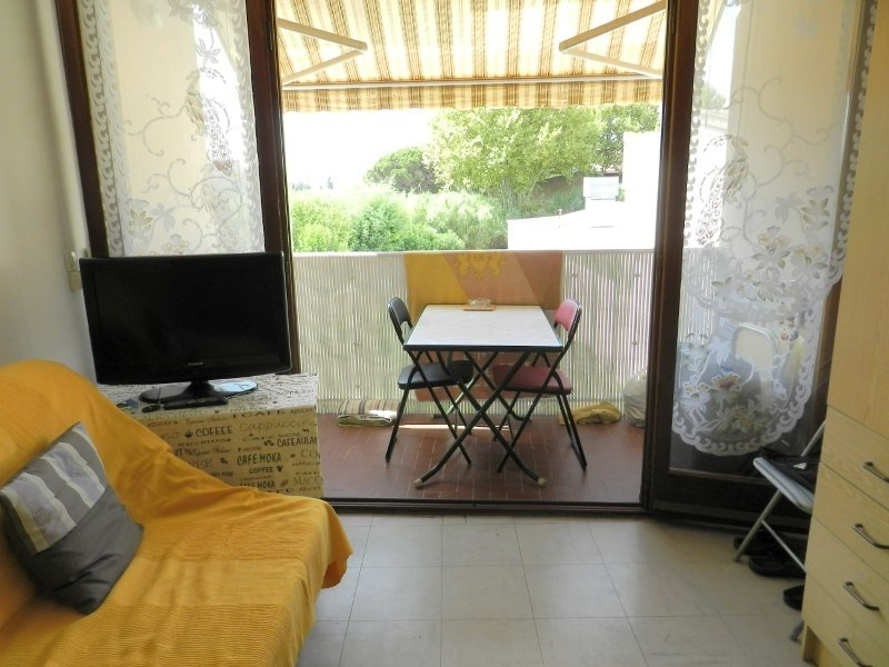 Sale apartment Le lavandou 98 000€ - Picture 8