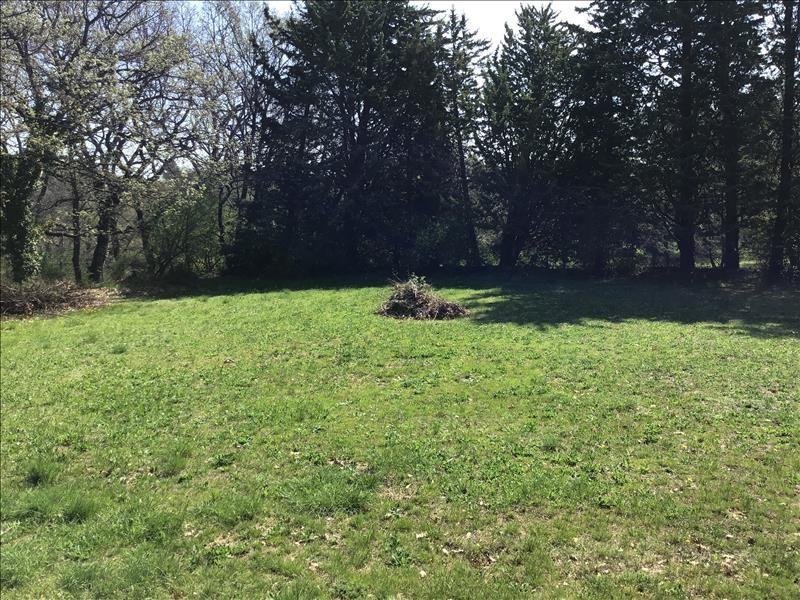 Vente terrain Mimet 385000€ - Photo 1