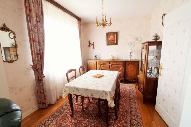 Vente maison / villa Bezons 451500€ - Photo 4