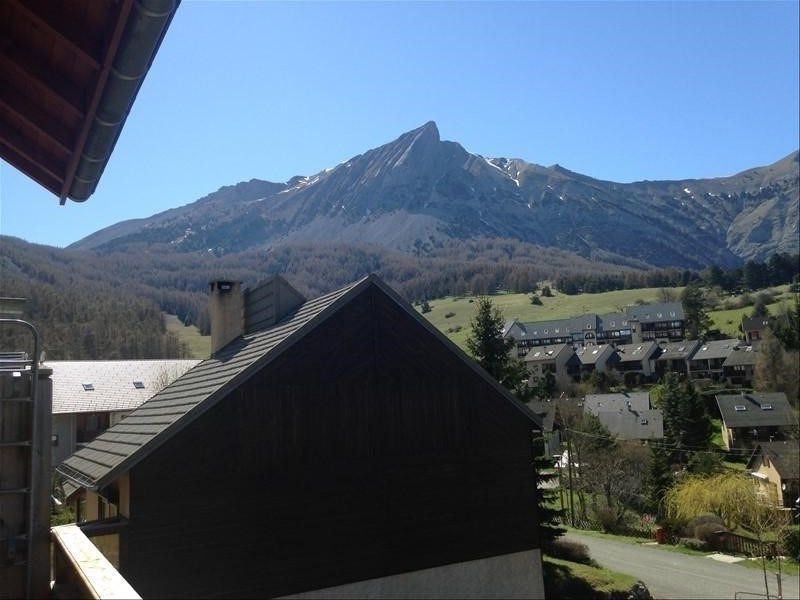 Sale apartment Laye station de ski 137 700€ - Picture 1