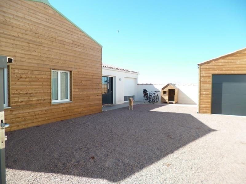 Vente maison / villa St denis d oleron 260200€ - Photo 1