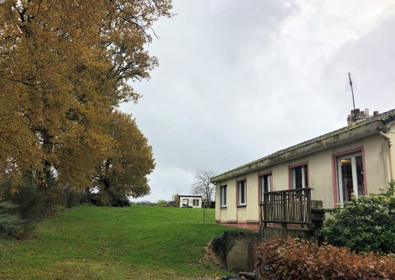 Vente maison / villa Craon 66000€ - Photo 1