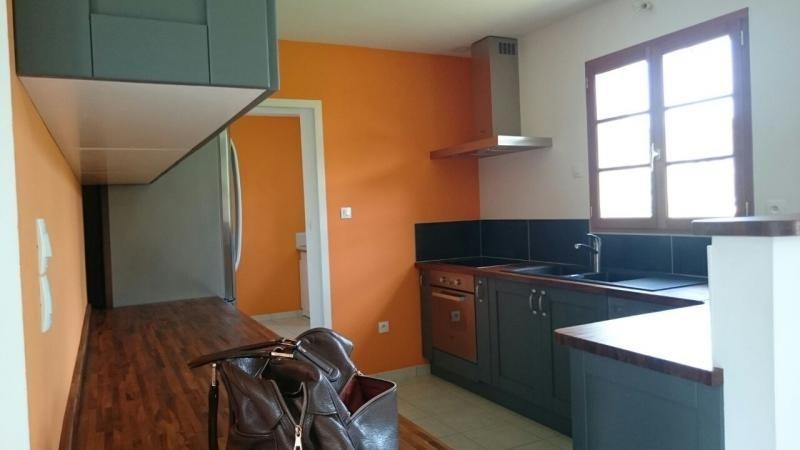 Revenda casa Mazange 280000€ - Fotografia 5