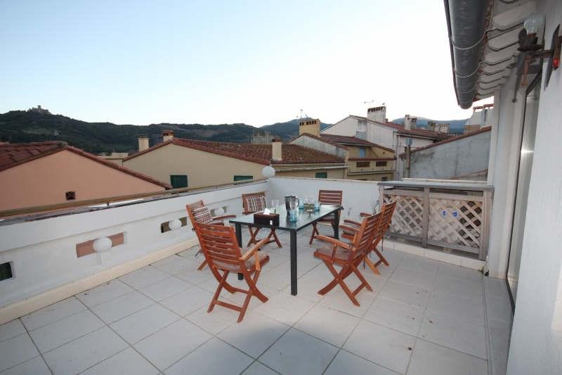 Venta de prestigio  casa Collioure 742000€ - Fotografía 1