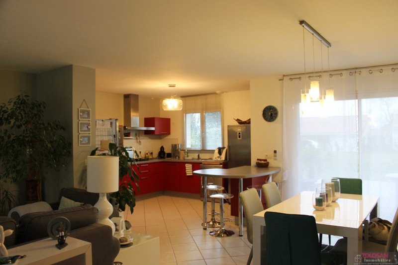 Vente maison / villa Villefranche de lauragais 229000€ - Photo 4