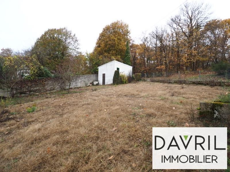 Sale site Chanteloup les vignes 169 000€ - Picture 1