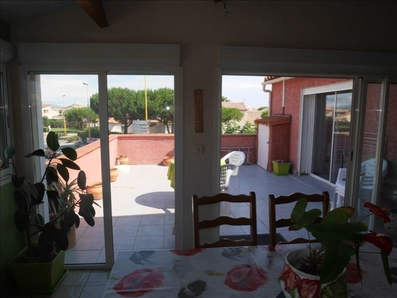 Revenda casa Le barcares 299000€ - Fotografia 5