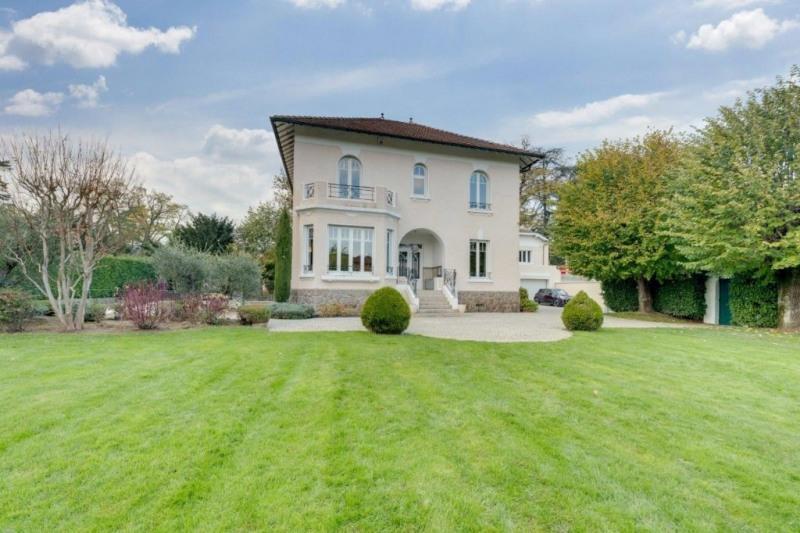 Vente de prestige maison / villa Champagne-au-mont-d'or 2060000€ - Photo 2