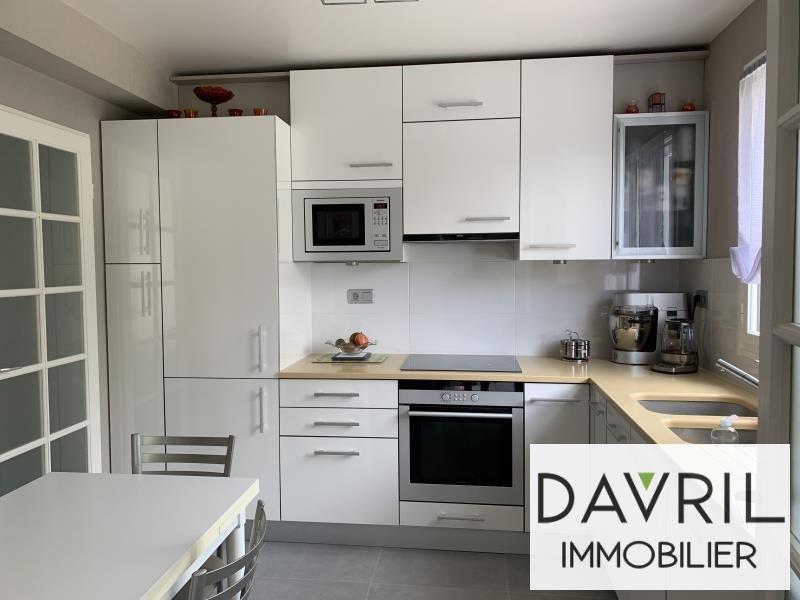 Sale house / villa Andresy 500000€ - Picture 4