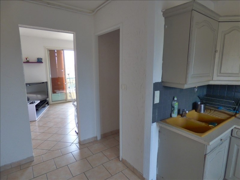 Sale apartment Yzeure 65 000€ - Picture 2